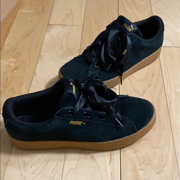 chaussure puma sneakers